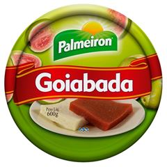 DOCE GOIABADA POTE 20x600g