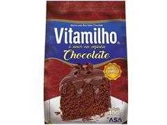 MISTURA PARA BOLO CHOCOLATE 12x400g